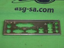 Jetway V500DAP ATX Motherboard I/O Shield Backplate - 1050