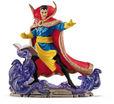 Doctor Strange Figurine Marvel Comics Super-Héro Edition Box Jeux Schleich 21509