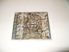OLEMBA  OLI DIELO -11 TRACK CD-2008 New & Sealed