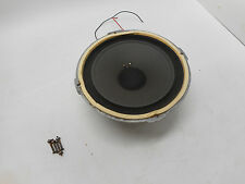 "WHARFEDALE 8"" WOOFER FROM WHARFEDALE W20D SPEAKER - EXCELLENT"