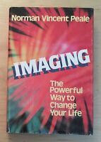 Vintage Hardback Imaging Norman Vincent Peale Powerful Way to Change Your Life