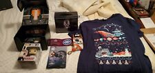 Loot Crate December 2015 GALAXY THEME XL Star Wars Halo 5 NEW COMPLETE FUNKO POP