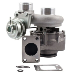 Turbocharger for Volkswagen Crafter 2.5 TDI 49377-07402 49377-07410 Wet Float