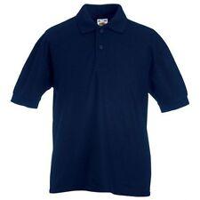 T-shirts, hauts et chemises polo bleu pour fille de 2 à 16 ans