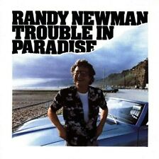 Randy Newman - Trouble in Paradise [New CD] UK - Import