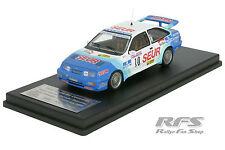 Ford Sierra RS Cosworth - Rallye Principe de Asturias 1989 - Alonso 1:43 Trofeu