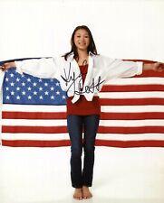 Kyla Ross Signed 8x10 Lot of (2) Auto Autograph 2012 Olympic Gold Gymnastics