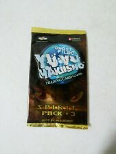 Yu Yu Hakusho Ghost Files Spirit Pack #3 Not For Resale Tournament Booster Pack