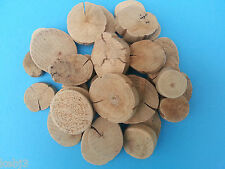 Chunky Wooden DRIFTWOOD Pieces, Circles, Sticks, Various Choices Available CRAFT