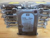 """Western Digital RE4 1 TB,Internal,7200 RPM,3.5"""" (WD1003FBYX) Hard Drive"""