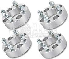 "4Pcs Wheel Spacers Adapters 2"" 4x110 10x1.25 For Yamaha Suzuki Honda Bombardier"