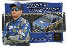 2017 Donruss Racing Track Masters Insert #3 Dale Earnhardt Jr