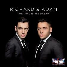 Richard and Adam-The Impossible Dream  CD NEW