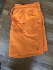 VILEBREQUIN Moorea  Kumquat/Orange swim trunks Size 4XL (XXXXL) BNWT