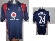 2008-09 England national cricket team Pietersen #24 Jersey Camiseta Shirt - XL