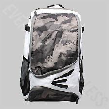 Easton Sports Utility 2.0 Baseball/Softball Backpack-Camo/White(NEW) Lists @ $50