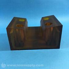 Daifuku Aky-1364 Machined Fixture, Ky01287-406-1113 Usip