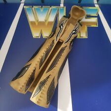 Goldust Coat - Mattel Accessories for WWE Wrestling Figures