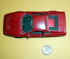 Majorette 1/36 Scale Ferrari 328 GTB Toy Car - Red