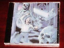 Gatekeeper / Homewrecker / Outer Heaven / Scorched - 4-Way Split CD 2016 UAR NEW