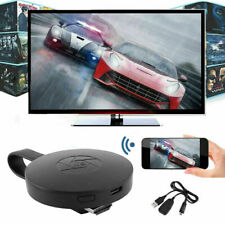 MiraScreen G2 Miracast 1080P WiFi inalámbrico Display HDMI TV Dongle Chromecast