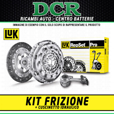Kit frizione  LuK 624371033 FORD FOCUS 1.6 TDCi