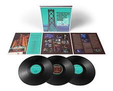 Tedeschi Trucks Band Live From the Fox Oakland 180g Vinyl 3LP w/Download