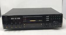 JVC XL-MV303 3 Disc Karaoke Video CD Player Multi Region & Voltage NTSC & PAL