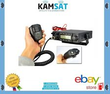 CB RADIO ANYTONE AT6666 MOBILE TRANSEIVER 10 METER AM FM USB LSB PA EXPORT