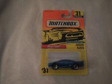 Matchbox SuperFast Jaguar XJ220 #31