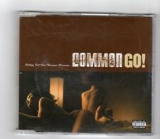 (IS720) Common, Go! - 2005 DJ CD
