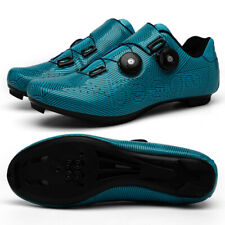 Professional MTB Cycling Shoes Men Self-locking Mountain Athletic Bike Sneakers