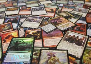 Magic the Gathering 650 Rares Mega-Pack, seltene Karten - MTG SET, *SCHNÄPPCHEN*
