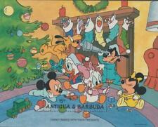 Antigua & Barbuda 1986 #986 Christmas (Disney Babies) - MNH