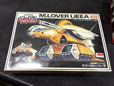 Orguss 1/48 Scale M.Lover Lieea Model Kit by ARII Robotech Defenders Brand NEW!