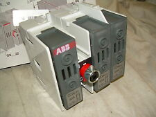 ABB OS 30AJ12 1SCA022548R9810 GENERAL PURPOSE SWITCH 30AMP NEW IN BOX