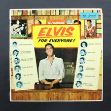Elvis Presley - Elvis For Everyone! - LP (used)