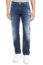 HUDSON Jeans Men's Blake Slim Straight Vicious Jeans