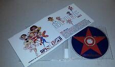 Single CD SPICE GIRLS-Viva Forever 1996 4. TRACCE MCD S 55
