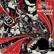 ACID DEATHTRIP/HANGMAN'S CHAIR - SPLIT  VINYL LP NEU