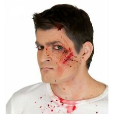 Special Effects Scratched Small Scar Make Up FX Halloween Fancy Dress