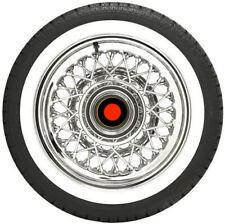 "15"" Portawall White Wall Wheel inserts Rim Low profile Classic oldtimer x4 #171"