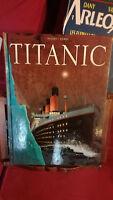 Corpus Hermeticum, tome 5 : Titanic de Richard D. Nolan TBE
