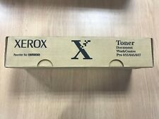 Xerox Toner 106R00365 for WorkCentre Pro 635/645/657 BLACK+C78 Ink NEW