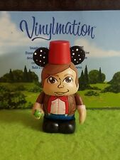 "Disney Vinylmation 3"" Park Set 1 Custom Dr. Who 11th Doctor"