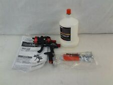Black Widow 20 oz. Professional HTE Compliant Gravity Feed Air Spray Gun