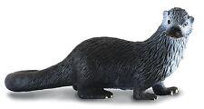 Castor 8cm Animales Salvajes Collecta 88053