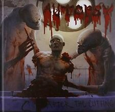 After The Cutting 0801056800824 by Autopsy CD