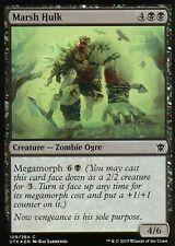 Marsh Hulk foil | nm/m | Dragons of tarkir | Magic mtg