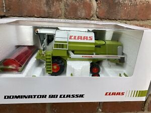 Replicagri Claas Dominator 98 Classic Limited Edition